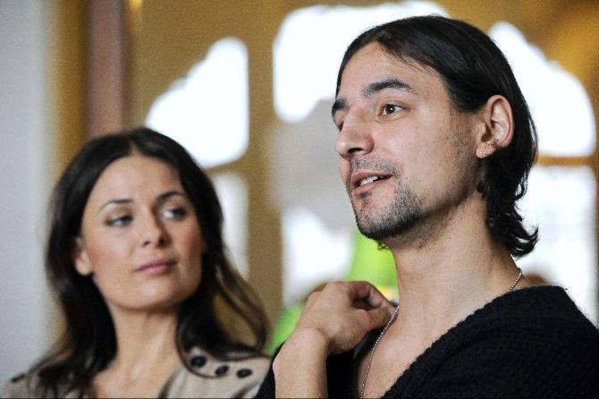 SDP dating Alice Perez