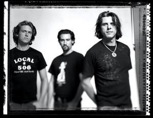 Alex Skolnick Trio.