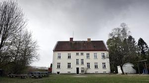 Sverigefinska skolan i Mellringe.