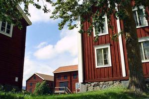Kulturreservatet Västeräng i Delsbo – värt ett besök enligt Upplev Sverige.Foto: Paul Bogatir