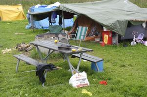 Att stänga campingen vid Brunnsjön är bara ett led i kommunens strategi att montera ner turismen, anser Gomer Swahn.