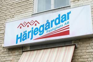 Härjegårdars styrelse har redan fattat beslutat att sälja lägenheterna i Tänndalen och Älvros.