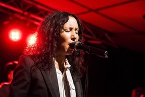 Titiyo är just nu aktuell med sitt första album på svenska