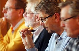 Många håller franska viner som de bästa, men Göran Sjöblom från Sandviken har hittat en favorit från USA som heter Opus One.