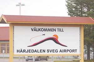 Flygbolaget AS Avies som flyger på Sveg har brustit i sitt säkerhetsarbete, enligt en slutrapport från Haverikommissionen.