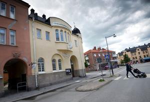Ny är det dags att flytta för Immanuelskyrkan - efter 106 år.