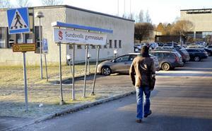 En modulskola för flyktingbarn planeras på Västermalm.