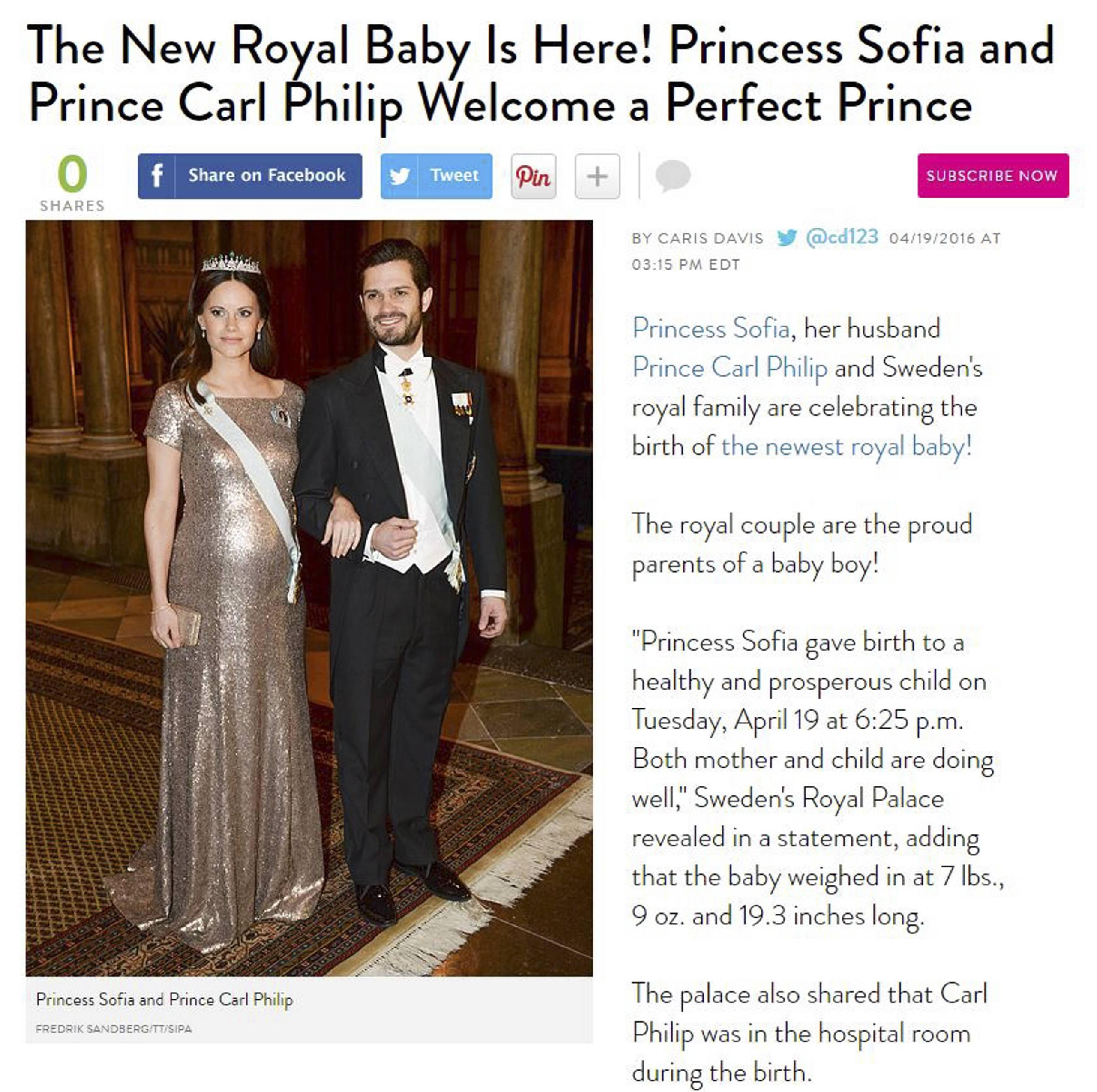 Ny inkraktare hos drottningen