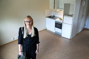 Mitthem hoppas att Linnea Svensson kommer att trivas med sitt boende på Förrådet. De tycker att hon fick snabb hjälp, eftersom Anticimex hade stängt när Linnea Svensson kontaktade Mitthem.