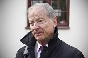 Advokat K-G Myhrberg.