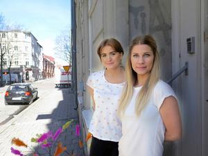 Mikaela Larsson och Madelaine Lundholm har tagit över gamla Studio Neat med det nya namnet Gävle Eko Spa. Madelaine är certifierad hud- och spaterapeut, det är Mikaela också samt makeup-artist. Målgruppen är kvinnor 20-50 år men män är också välkomna. Det finns en tanke bakom att ordet spa är med i företagsnamnet då de i framtiden hoppas expandera med pool och annat som hör ett spa till.