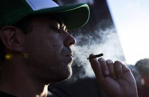 Härnösand är den kommun i Västernorrland där flest säger att de någon gång rökt cannabis.