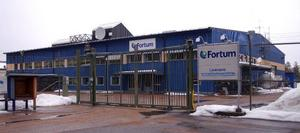 """Eljätten Fortums driftcentral i Sveg är i fara. En flytt till Stockholm diskuteras. Ett besked har Fortum utlovat inom några dagar. """"Förödande om flytten skulle bli av"""", säger kommunalrådet Gottfrid Jonsson."""