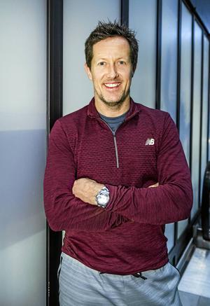 Tennisspelaren Jonas Björkman fyller 45 år.