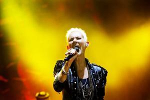 Marie Fredriksson och Roxette valde att förlägga sin turnépremiär till Sundsvall och comebacken från det forna superbandet gav reaktioner. Det märktes dock att det var ett tag sedan bandet var på sin topp och premiären blev aningen ojämn.
