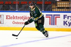 Ansluter från Östersund. Värvningen av Kenny Källström har seglat fram som den försterankade värvningen för VIK under silly season hittills.