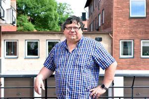David Örnberg från Vänsterpartiet i Mora vill arrangera cruising på 1 maj.