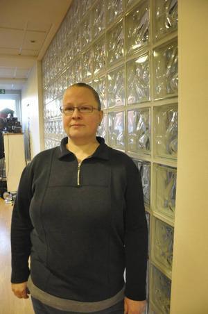 I mer än halva sitt liv har Lillemor Eriksson känt sig sjuk, och nu vill hon göra skillnad för andra med samma problem.
