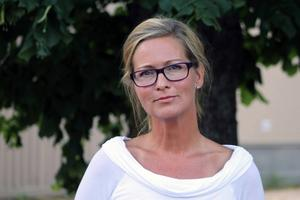 Ulrika Hjerpe, förvaltningschef, Utbildning och omsorg, Älvkarleby kommun