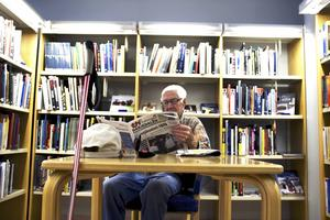 Kan Bli årets Bibliotek