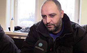 Mohamed Hasan Natour.