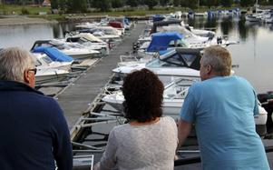 14 procent av alla svenska hushåll äger en fritidsbåt.