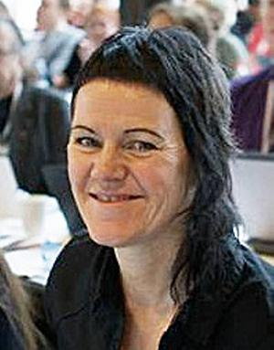Jessika Svensson (V)