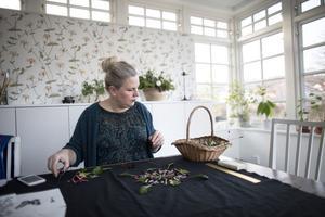 Hanna Wendelbo är frilansande formgivare.
