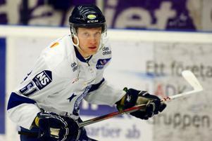 Johan Ryno blir kvar i Leksands IF ytterligare två säsonger.