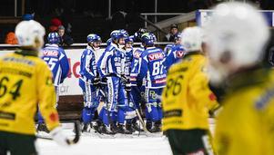 IFK Vänersborg hoppas hitta nya växlar med en