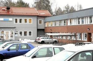 Sandvik lägger ner i Nora och i februari varslades samtliga 74 anställda om uppsägning. Arkivbild