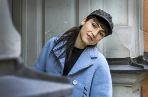 I höst följer Laleh upp albumet