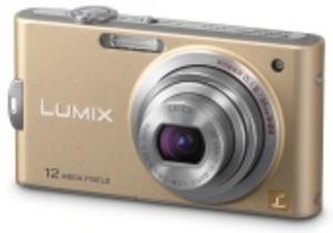 Snabbare autofokus med Panasonics nya kompakter
