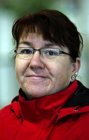 Berit Jansson, 42, elevassistent, SkönsbergJag har inte sett ett enda avsnitt så jag vet inte om det var rätt eller inte, men det måste det ju varit om det var folket som röstade.