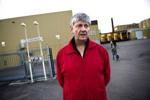 Svenskarnas Parti i kommunfullmäktige är ingen bra reklam för Hedemora, menar kommunalrådet Ulf Hansson (S)
