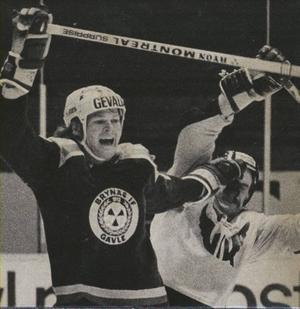 Lars Öberg tog fyra SM-guld i Brynäs. Nu är han en av klubbens argaste kritiker.