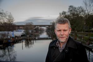 Arne Dahls nya