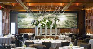 Le Bernardin i New York har utsetts till världens bästa restaurang.