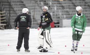 Sara Carlström gör sin femte SM-final på lördagen – där möter hon sitt gamla lag Kareby.