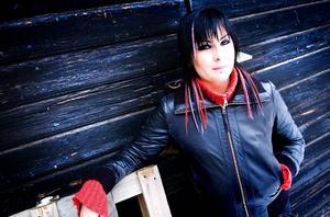 Ny krönikör. Jennie Tiderman kommer att recensera konstmusik och skriva krönikor i ämnet för Dalarnas Tidningars kulturredaktion. Foto:LarsDafgård