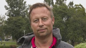 Per Malmqvist, 48 år, polis, Fagersta:– Just i dag känns det så. Annars tycker jag sommaren är kvar, den här veckan har det varit högsommarvärme – så det är inte dags än.