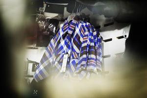 Sportbutikerna i Hudiksvall säljer Polygienes permanentbehandlade kläder och lösningar som tvättas in eller sprejas på kläder och andra produkter.