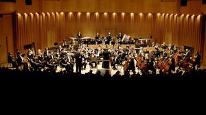 Flaggskepp. Nya konst- och länsmuseet, länsteatern liksom Sinfoniettan och Västmanlandsmusiken bör vi kommuninvånare vara stolta över, skriver debattörerna.foto: Ulf Axelson