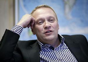 ABB:s platschef i Ludvika, Carl-Johan Linér, menar att ABB kommer att