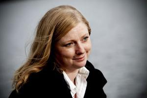 Josefin Grunds flaskpost som hon skickade för 22 år sedan dök upp i Bönhamn.