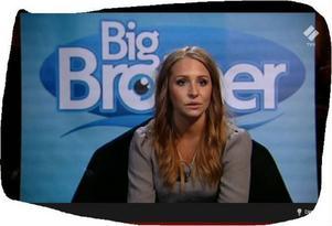 21-åriga Annica Englund från Östersund har precis spenderat 106 dagar i ett hus tillsammans med andra deltagare i tv-programmet Big Brother. Nu är programmet slut, och Annica Englund är ute i verkligheten igen.