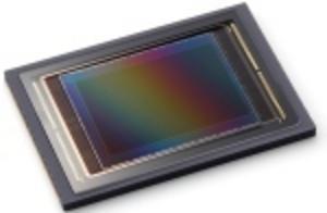 120 megapixel i Canon Eos 1D Mark X