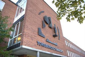 I sommar ska barn- och utbildningsnämnden besluta om Torsbergsgymnasiets framtida inriktning.