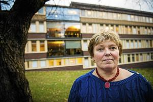 Carina Ytterström säger upp sig från polisen på grund av stora problem i organisationen.