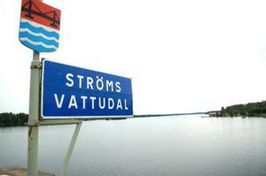 Strömsunds kommun överklagar till hovrätten eftersom miljödomstolen ogillar deras överklagan av länsstyrelsens bantning av fiskesatsningen i Vattudalen. Foto: Jonas Ottosson